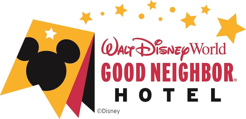 Walt Disney World Good Neighbor Hotel