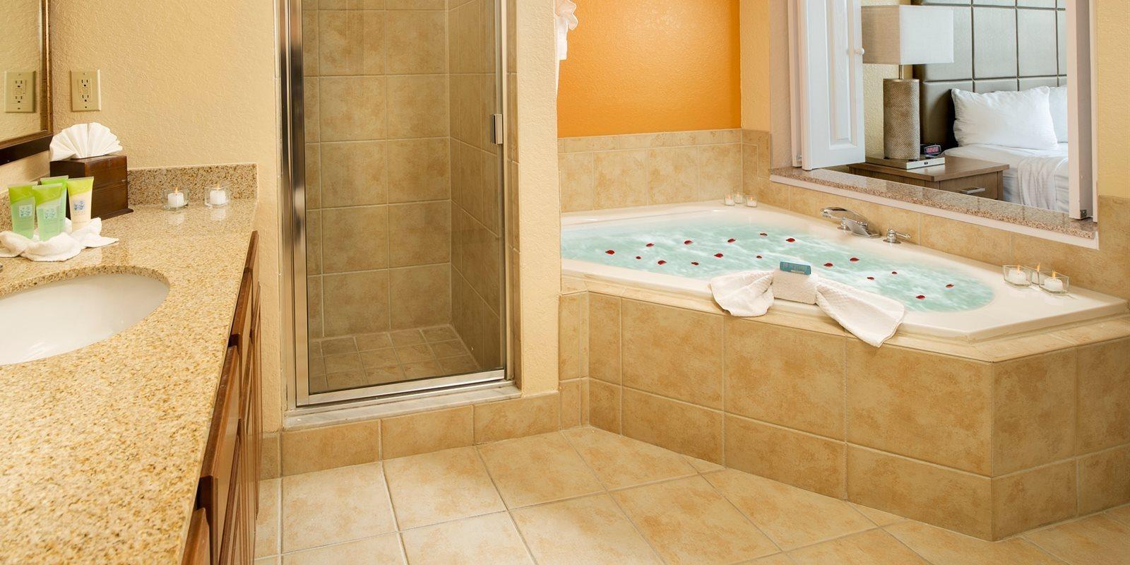 Three Bedroom Suites In Orlando Floridays Resort Orlando