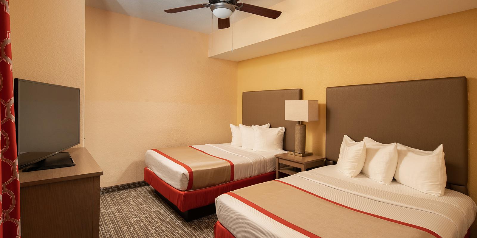 Three Bedroom Suites Ada